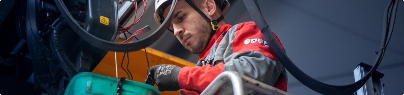 SDML, spécialiste du matériel industriel, de la maintenance industrielle et des pièces industrielle en PACA et en France 4