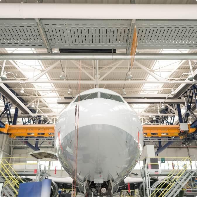 Intervenant dans le secteur aéronautique en région PACA