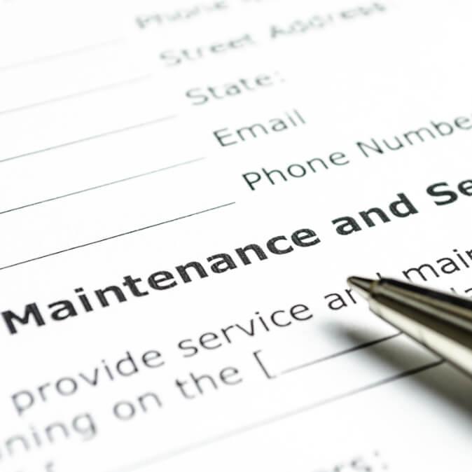 contrat de maintenance en PACA et en France - Groupe SDML