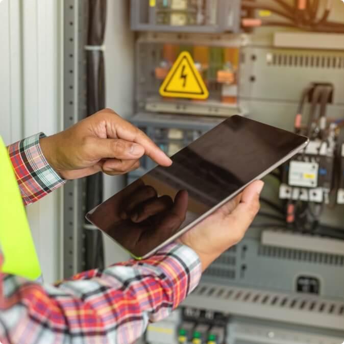 maintenance préventive en PACA et en France - Groupe SDML 2