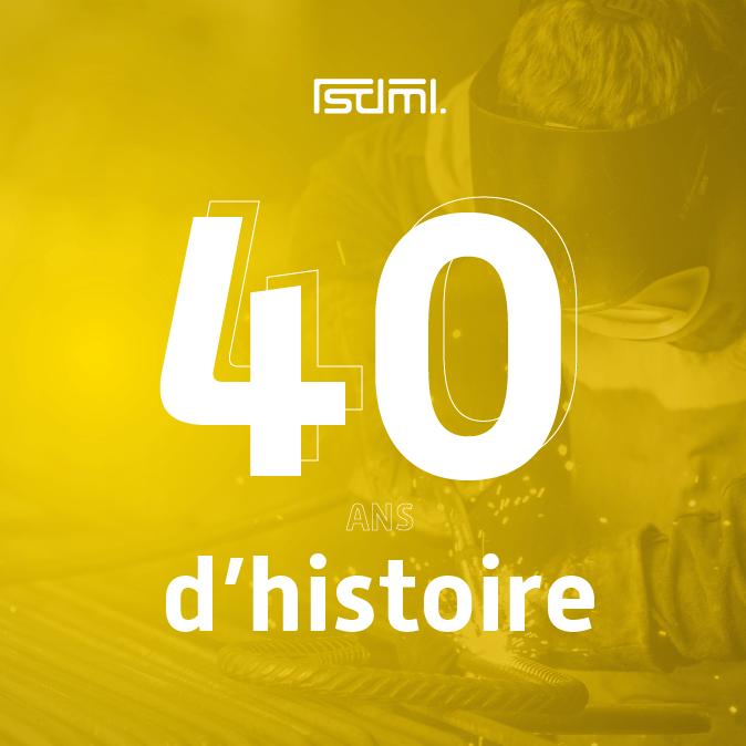 levage industriel en PACA et en France - Groupe SDML 1