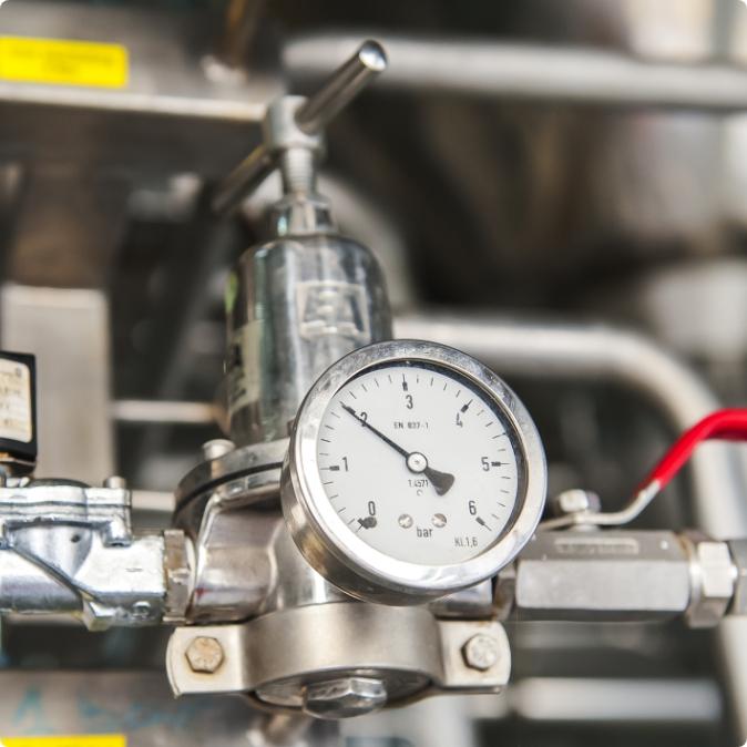 Compresseur industriel en PACA et en France - Groupe SDML 2